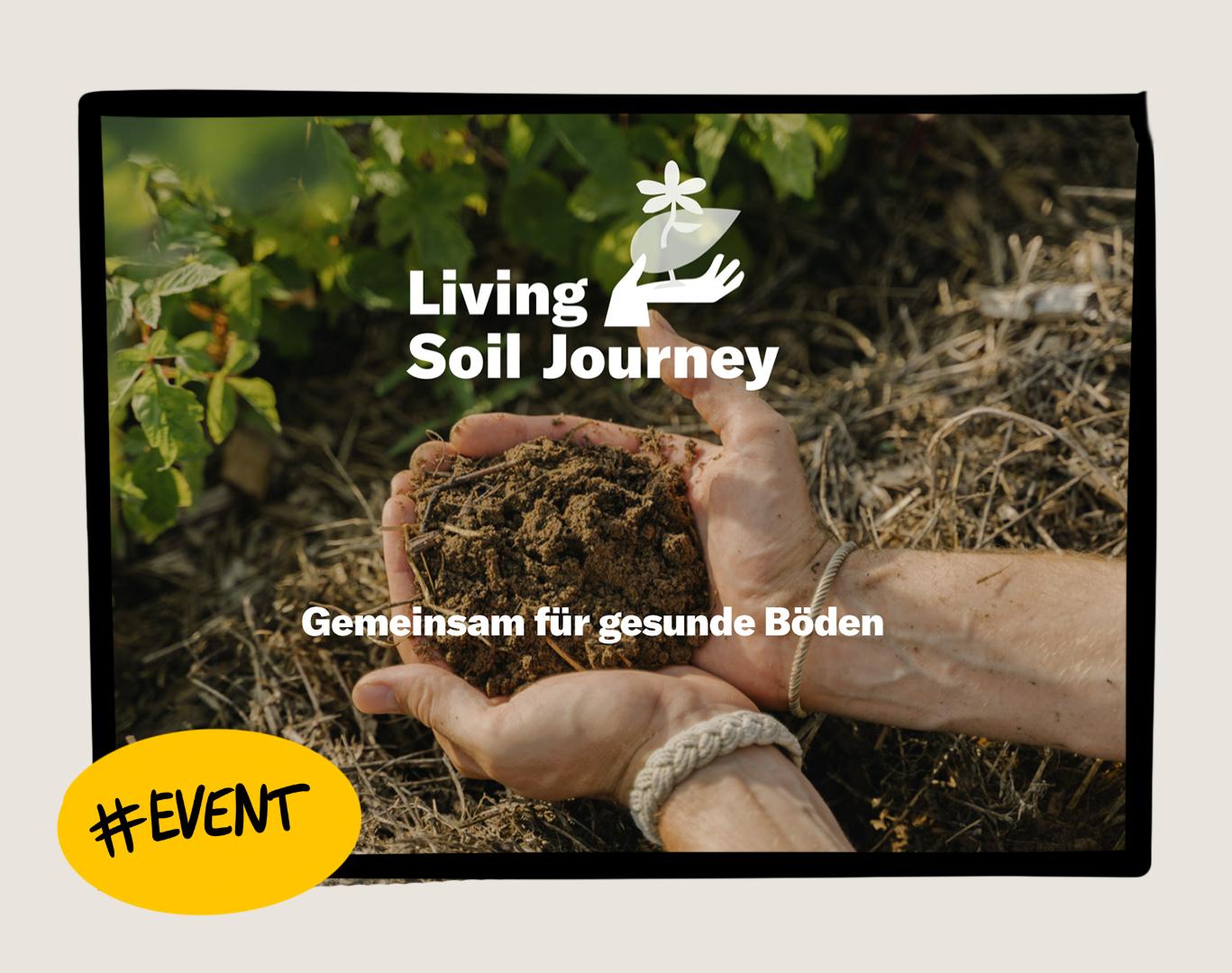 Post Living Soil Journey